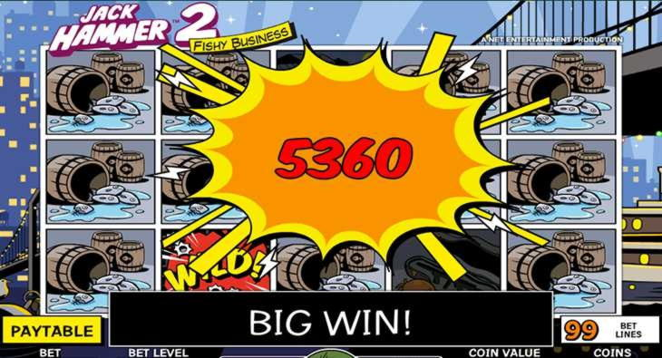 €110 Mobile freeroll slot tournament at London Casino