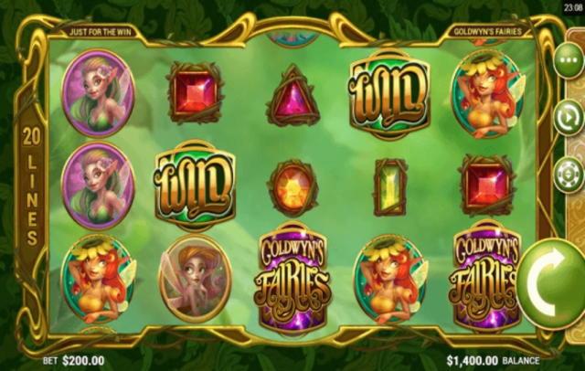 290 free casino spins at Intertops Casino