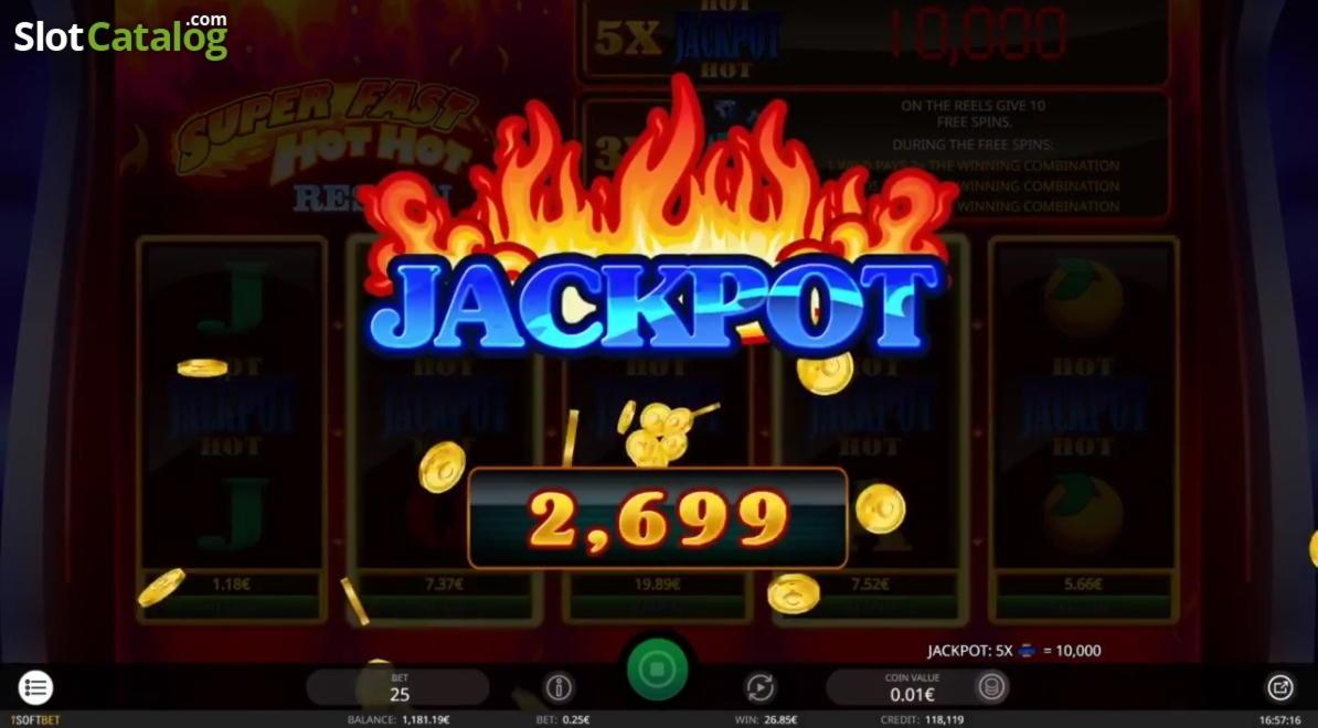 565% casino match bonus at Grand Fortune Casino