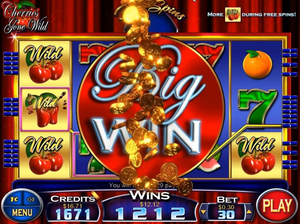 $444 Online Casino Tournament at Win A Day Casino