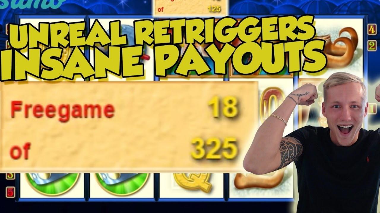 £235 Free Chip Casino at Royal Panda Casino