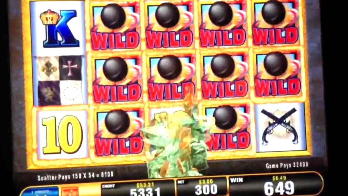 585% Match bonus casino at Uptown Aces Casino