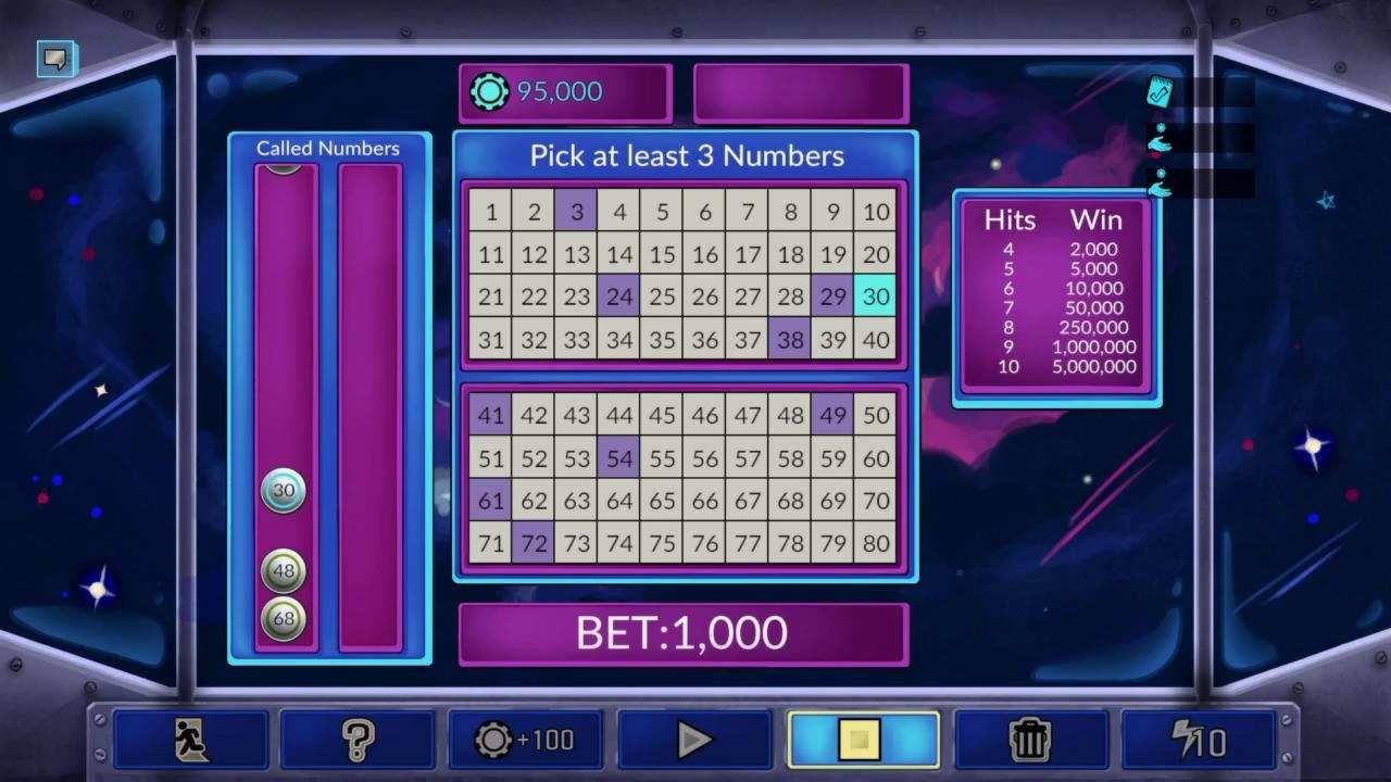 EUR 565 Online Casino Tournament at Norway Casino