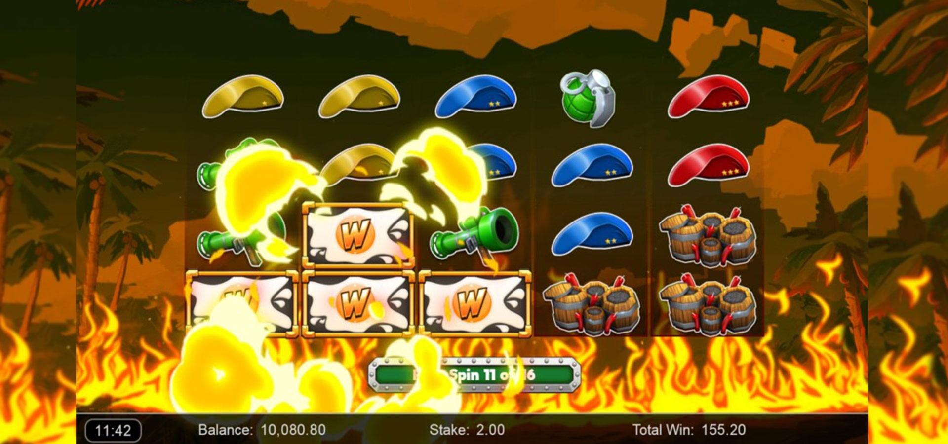 88 free spins no deposit casino at Sloto Cash Casino