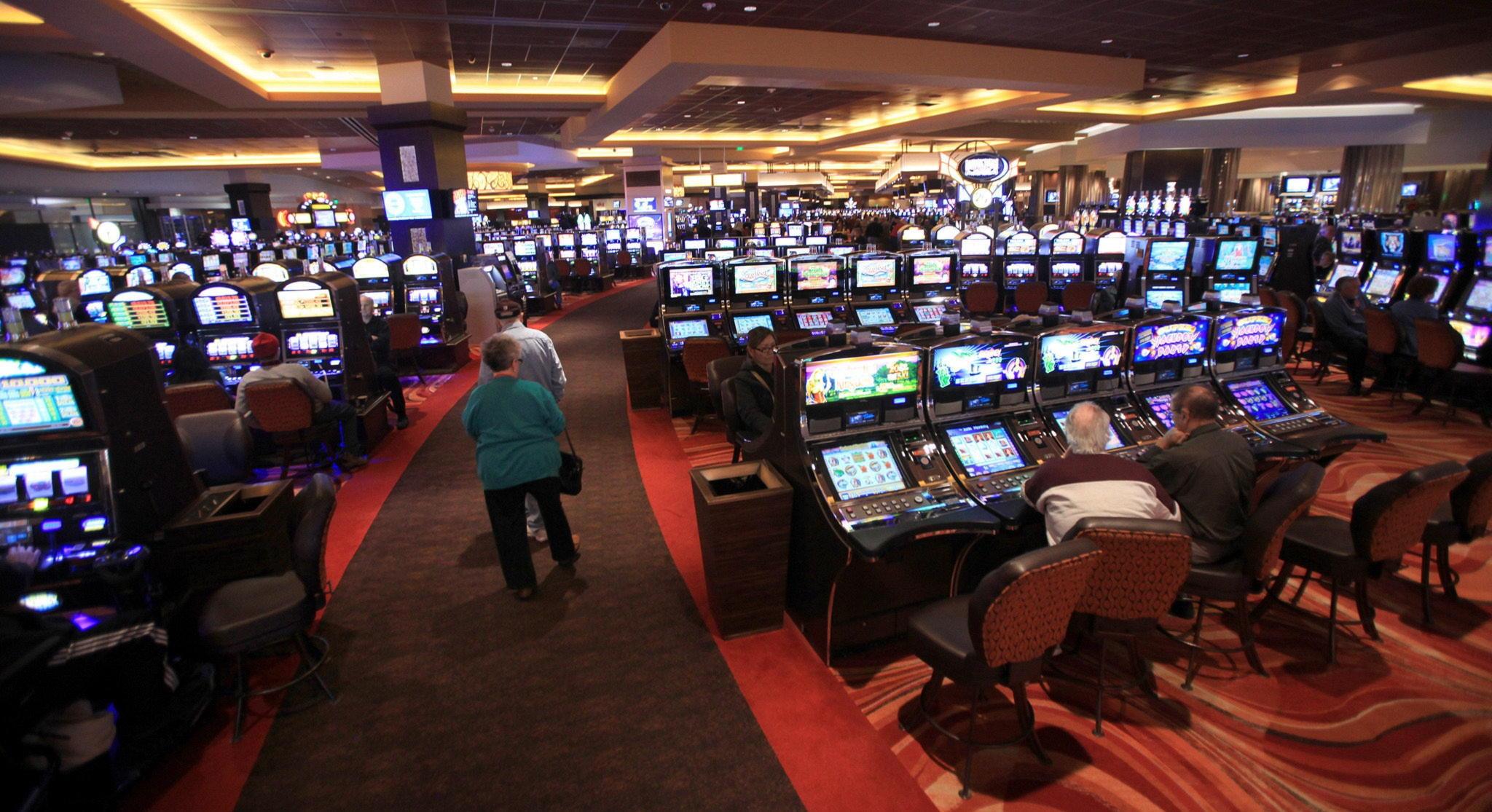 $355 Online Casino Tournament at Mongoose Casino