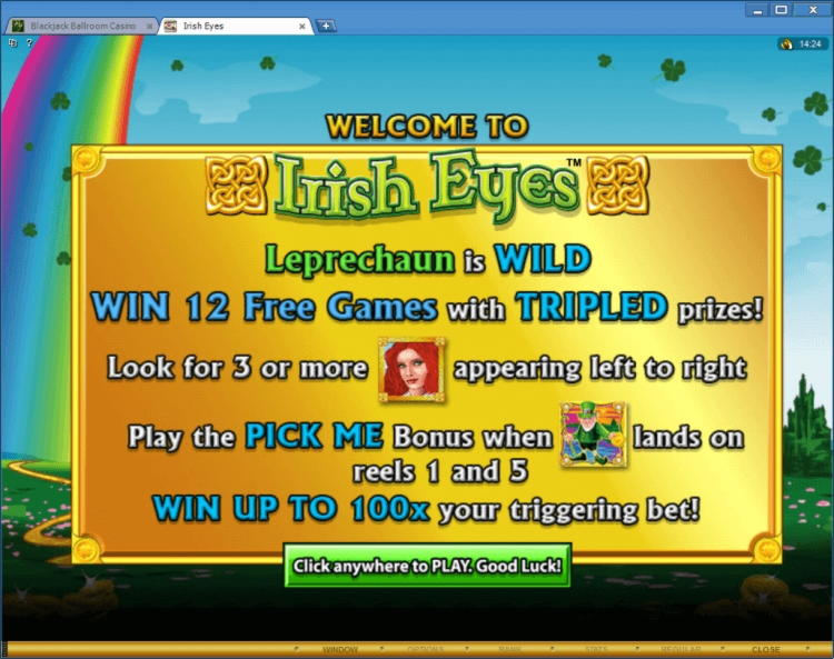 245 Free Spins Casino at Genesis Casino