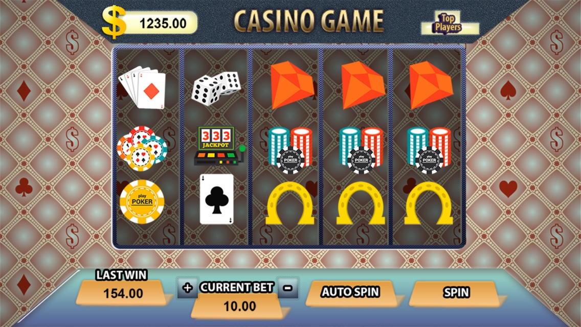 EURO 620 free chip casino at 777 Casino
