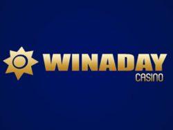225 Loyal Free Spins! at Win A Day Casino