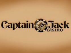 220 free spins no deposit casino at Captain Jack Casino