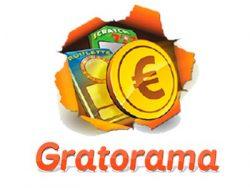 805% Match Bonus Casino at Gratorama Casino