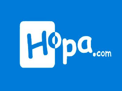 """Hopa"" kazino ekrano kopija"