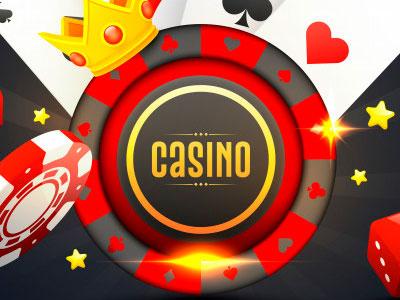 Tšehhi Vabariigi kasiino ekraanipilt