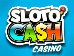 $4640 No deposit bonus at Sloto Cash Casino