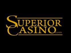 EURO 1855 No Deposit at Superior Casino