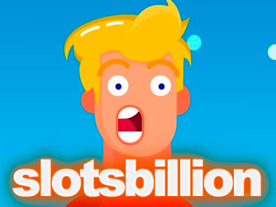 Slots Billion Casino skärmdump