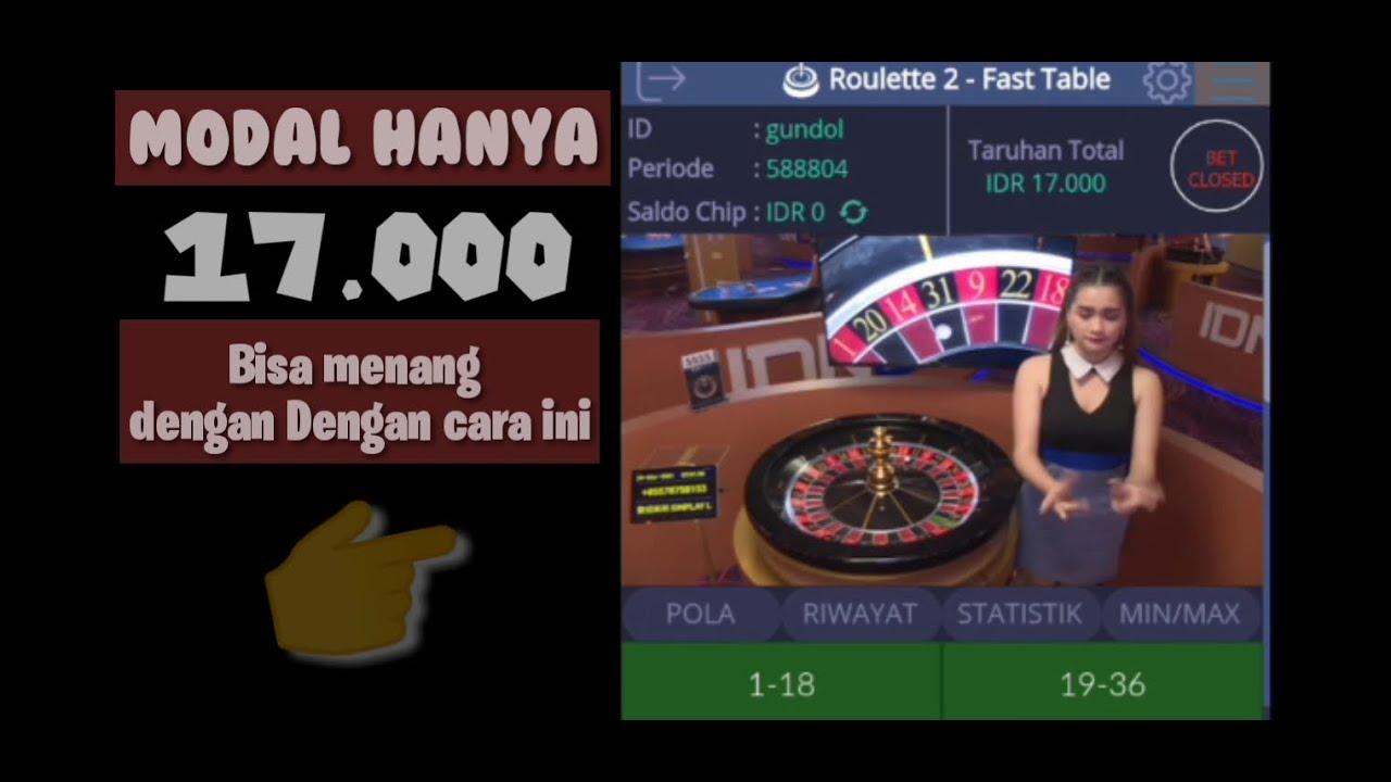 Cara Main Roulette Di Casino Agar Bisa Menang