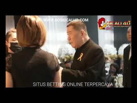 R.I.P STANLEY HO !!! PEMILIK JARINGAN CASINO TERBESAR DI DUNIA (CASINO GRAND LISBOA) - KICAU4D
