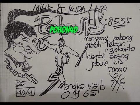Syair HK Malam Ini  09 JUNI 2021    Kode Syair Putra Bali Hongkong Pools Hari Ini